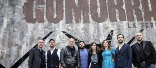 Gomorra La Serie, trama 2° puntata