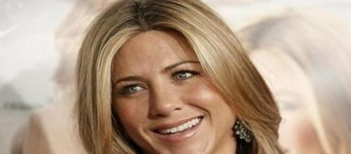 Jennifer Aniston por fin a superado su fobia