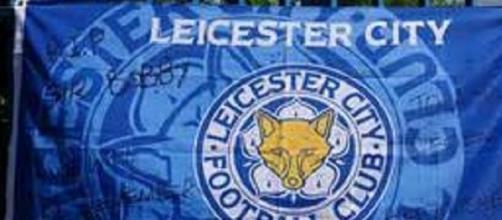 Leicester City claimed a vital win over Villa
