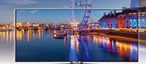 Los televisores del futuro