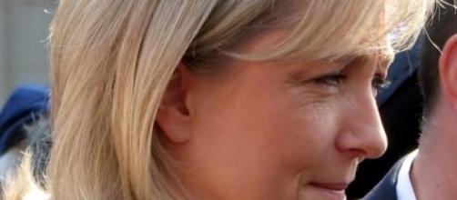 Marine Le Pen (foto de archivo)
