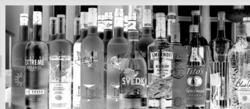 Presidente Russo Putin baixa o preço da Vodka