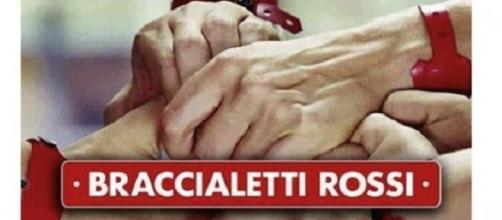 Replica Braccialetti Rossi di ieri 11 gennaio 2015