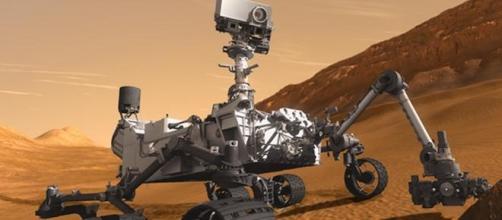 Vita su Marte, nuove ipotesi da foto del Curiosity