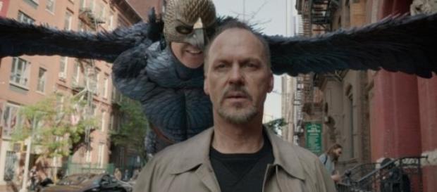 Birdman é um dos filmes mais nomeados.