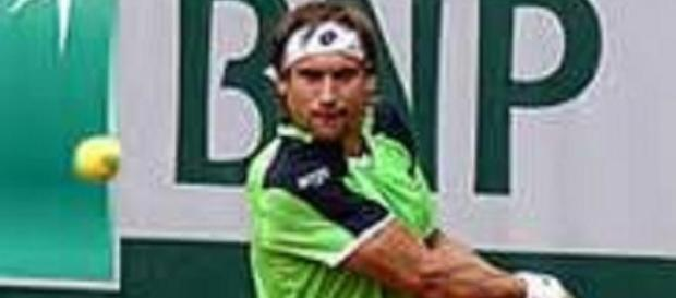 David Ferrer won in Doha at Qatar Open event