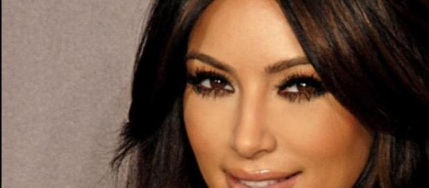 Kim Kardashian ha sorprendido al mundo entero