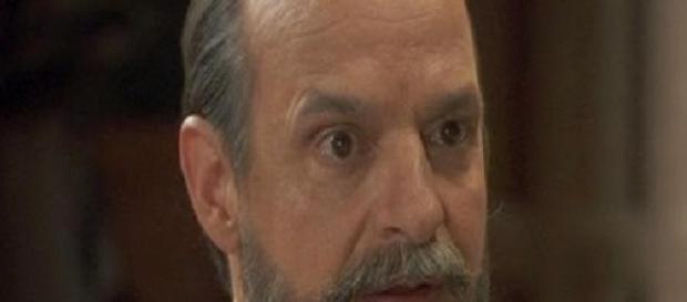 Raimundo Ulloa, Anticipazioni Il segreto