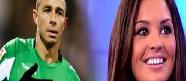 Rubén Castro dedica un gol a María