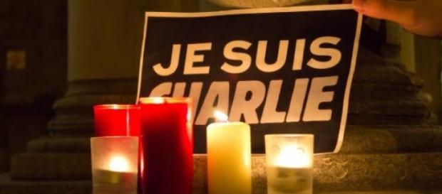 Solidariedade para com as vítimas