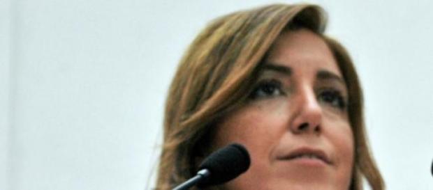 Soy consciente de mi responsabilidad con Andalucía