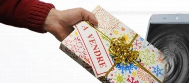 Sur Paru-Vendu 54 000 ventes d'articles neufs