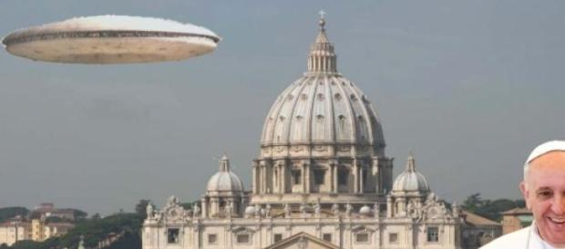 Vaticanul sustine existenta extraterestrilor