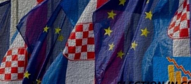 Wybory w Chorwacji odbywają się w cieniu kryzysu