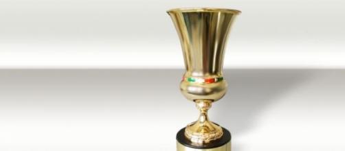 Calendario Coppa Italia 2014/2015