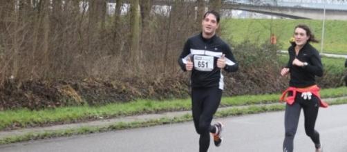 El running es una excelente terapia