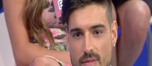Fabio prossimo tronista di Uomini e Donne?