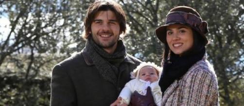 Il Segreto: lieto fine per Gonzalo e Maria