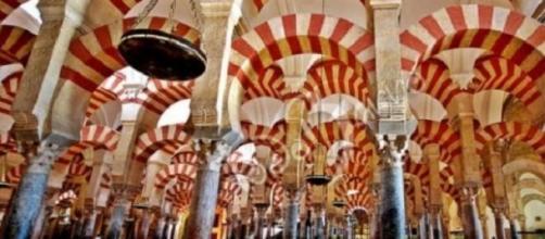 Mezquita de Córdoba, inmatriculada en 2006