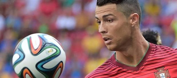 2014 foi o ano de Cristiano Ronaldo