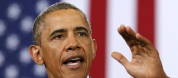 Barack Obama est sous pression.