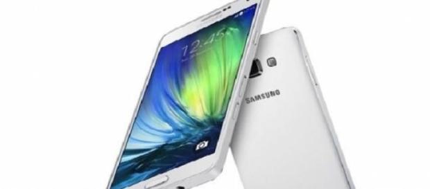 El nuevo Samsung Galaxy A7