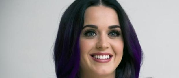 Katy Perry atua no Super Bowl.