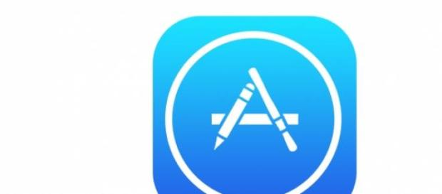Logo de la App Store, renovado.