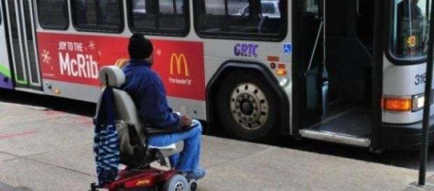 persoane, handicap, realitate,