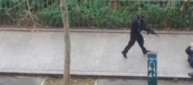 Una donna italiana tra i possibili terroristi Isis