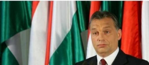 Viktor Orban opreste imigratia economica