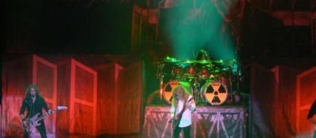 Novidades em relação ao futuro dos Megadeth