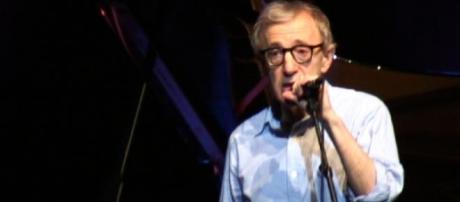 Woody Allen y su primera serie TV
