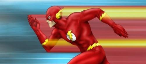 Arriva in tv la serie di Flash della DC Comics