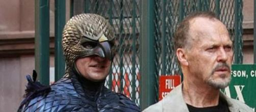 Birdman se lleva dos de  siete