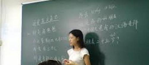 British kids to be taught by Chinese teachers
