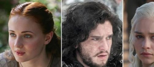 Game of Thrones tem um dos retornos mais esperados