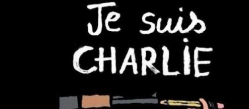 Il simbolo della tragedia parigina