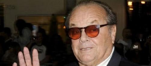 Jack Nicholson no quiere morir solo