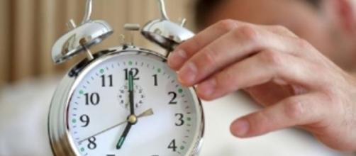 Não coloque vários alarmes no seu despertador