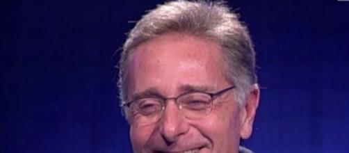 Paolo Bonolis conduttore di Scherzi a Parte
