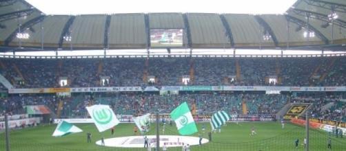 Wolfsburgo ocupa o 2º lugar na Bundesliga.