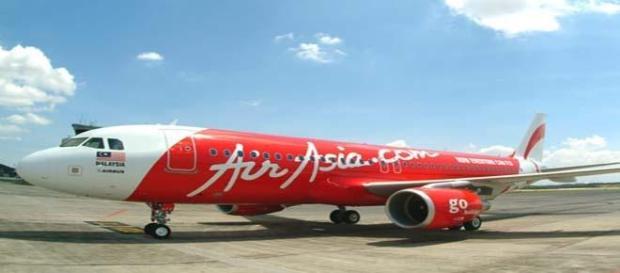 avionuol airasia diparut in decembrie