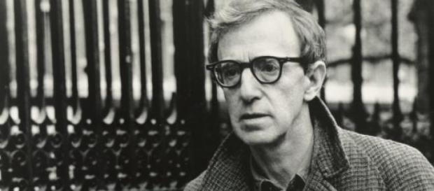 El actor, guionista y director, Woody Allen