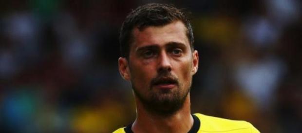 Gabi Tamaş vrea să vină la Steaua