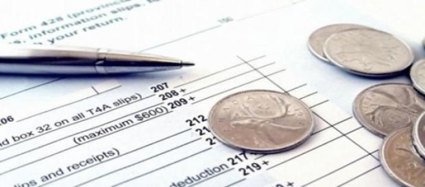 IRPEF 2015: scaglioni, calcolo e fasce di reddito