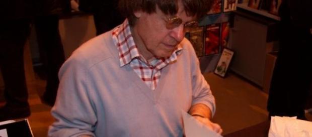 Jean Cabut, mejor conocido como 'Cabu'