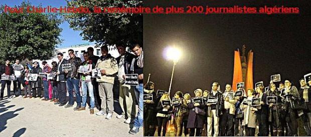 Liberté d'expression, Charlie-Hebdo un symbole