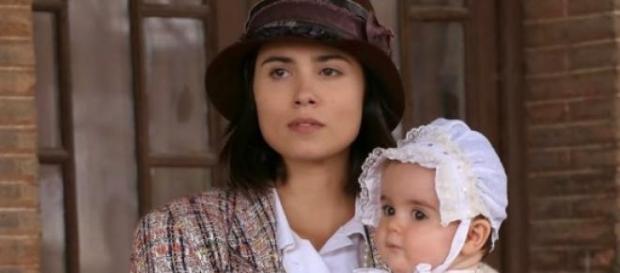 Maria ed Esperanza saranno presto divise?