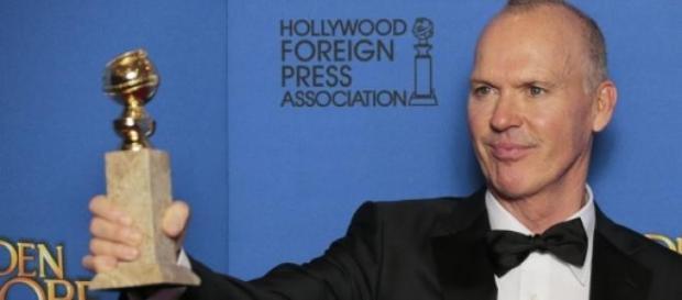 Michael Keaton: Mejor Actor de Comedia